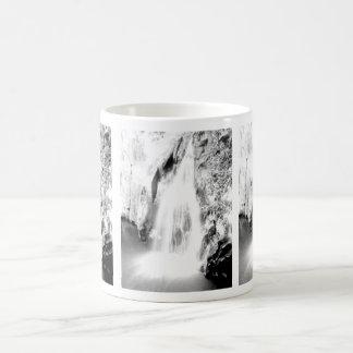 WaterFall #3 Coffee Mug