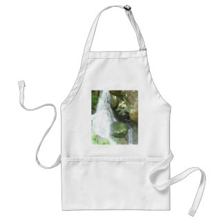 Waterfall Aprons