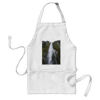Waterfall Adult Apron