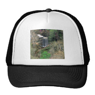 Waterfall Big Cliftymadison Indiana Cap