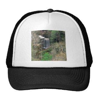 Waterfall Big Cliftymadison Indiana Hats