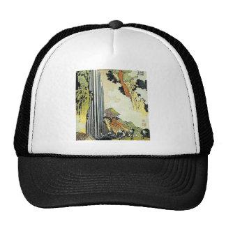 Waterfall Trucker Hat