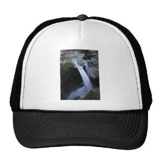 Waterfall Mesh Hat