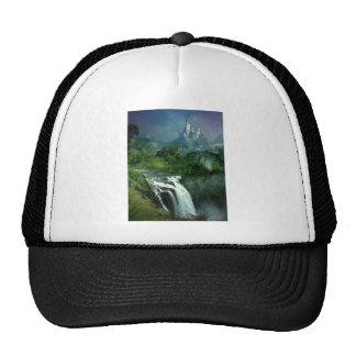 Waterfall Castle Cap