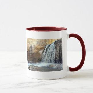 WATERFALL COFFEE CUP