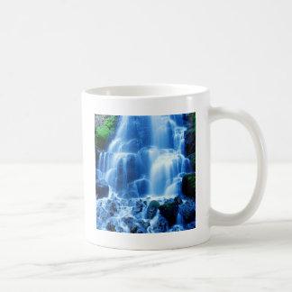 Waterfall Columbia Gorge Mugs