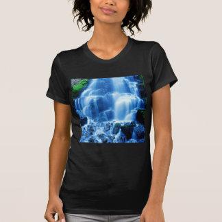 Waterfall Columbia Gorge Tshirts
