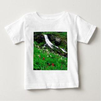 Waterfall Cool Mount Adams Shirt