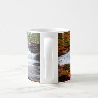 Waterfall Cup