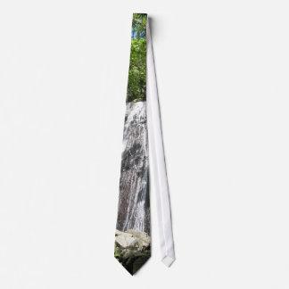 Waterfall Dressy Tie