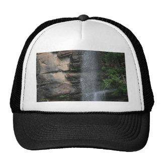 Waterfall Drops Cap