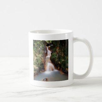 Waterfall Gentle Falls Coffee Mugs