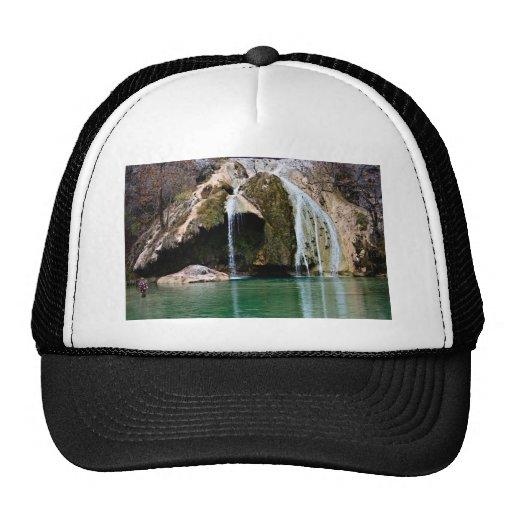 Waterfall Hats