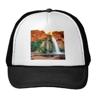 Waterfall Havasu Arizona Cap