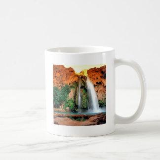 Waterfall Havasu Arizona Coffee Mug
