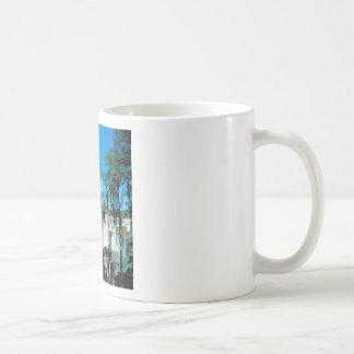 Waterfall Iguassu Argentina Coffee Mug