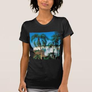 Waterfall Iguassu Argentina T-shirt
