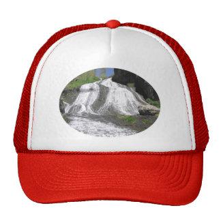 Waterfall Jermuk Armenia Trucker Hat