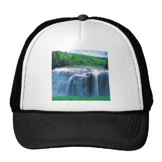 Waterfall Letchworth State Park New York Trucker Hat