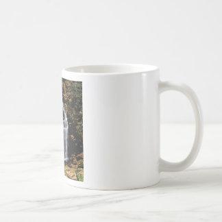 Waterfall Mouse Mountain Carolina Coffee Mugs