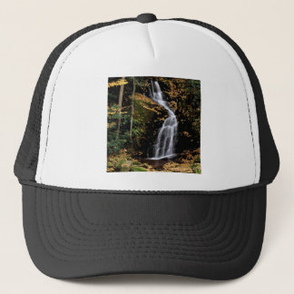 Waterfall Mouse Mountain Carolina Trucker Hat