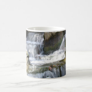 Waterfall - Mug