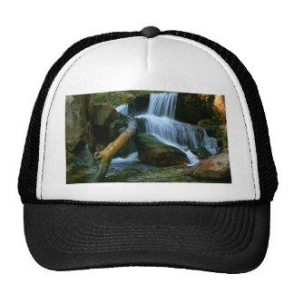 Waterfall of Queimadela Cap