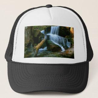 Waterfall of Queimadela Trucker Hat