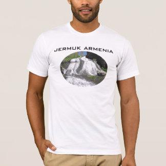 Waterfall of the Armenia T-Shirt