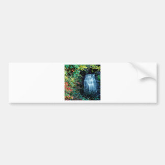 Waterfall Park Bumper Sticker