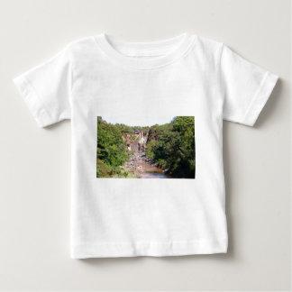 Waterfall Product T-shirts