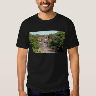 Waterfall Product Tee Shirt
