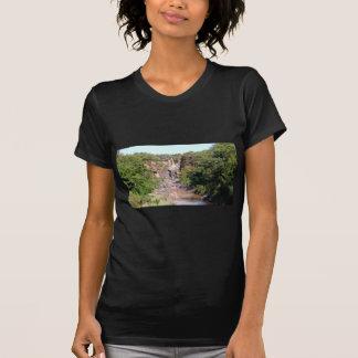 Waterfall Product Tee Shirts