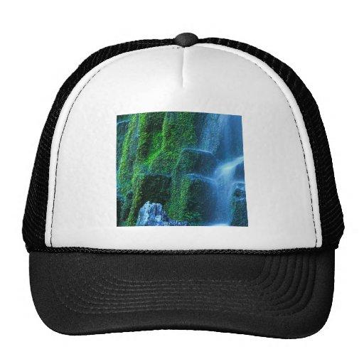Waterfall Proxy Willamette Flow Trucker Hat