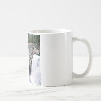 Waterfall Rainbow Falls Coffee Mug