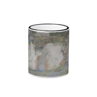 waterfall ringer mug