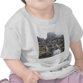 Waterfall Rocky Tops Fall Shirt