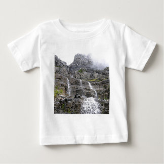 Waterfall Rocky Tops Fall Tshirt