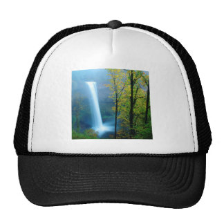 Waterfall South Silver State Park Trucker Hat