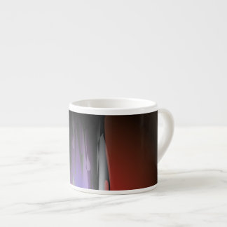 Waterfall Espresso Cup