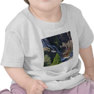 Waterfall Stream Rainbow Falls Shirt