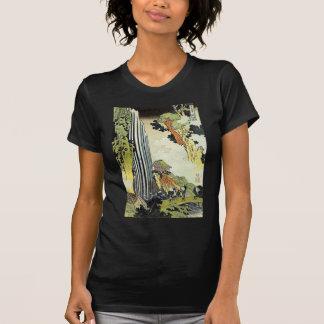 Waterfall T Shirts