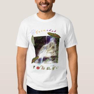 waterfall ts zazzle tshirt