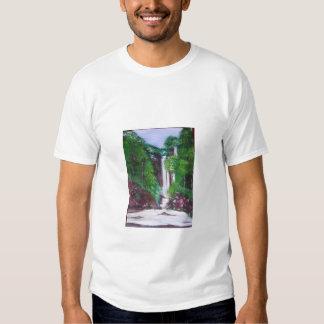 Waterfall Tshirts