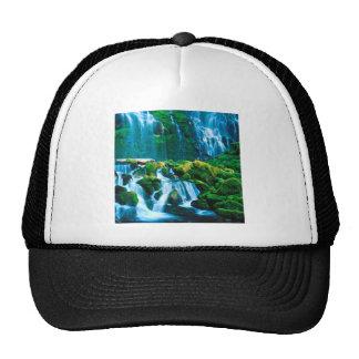 Waterfall Twins Proxy Willamette Trucker Hats