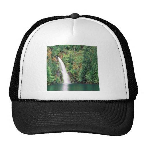 Waterfall Willamette Mesh Hats