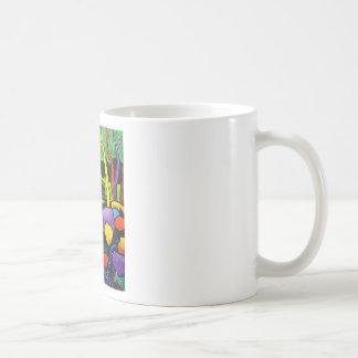 Waterfalls # 15 classic white coffee mug