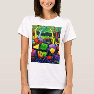 Waterfalls # 15 T-Shirt