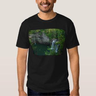 Waterfalls 1 tees