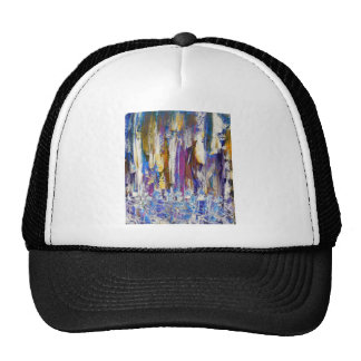 Waterfalls and Ice Cubes Cap